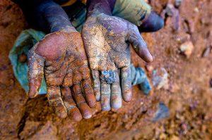 Header onflict minerals statement